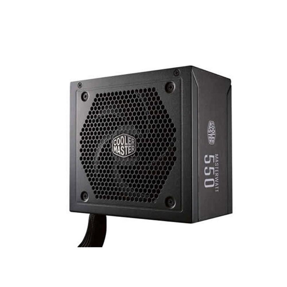 Cooler Master MPX-5501-AMAAB-AU 550W 80+ Bronze PSU