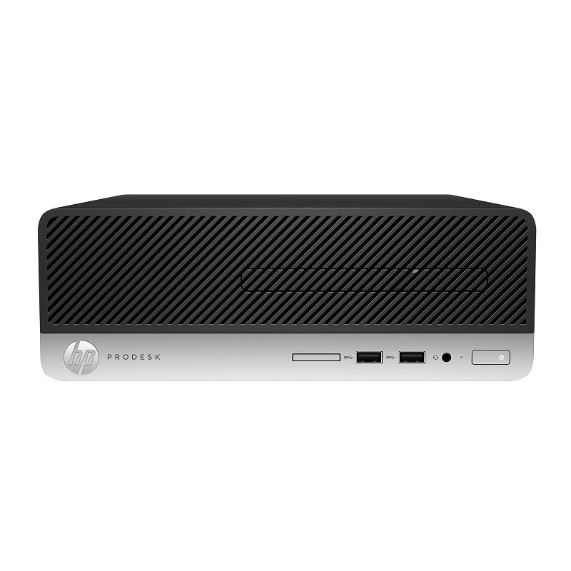 HP 8JT44PA 400 G6 SFF  I5-9500 8GB 256GB DVD W10 PRO System