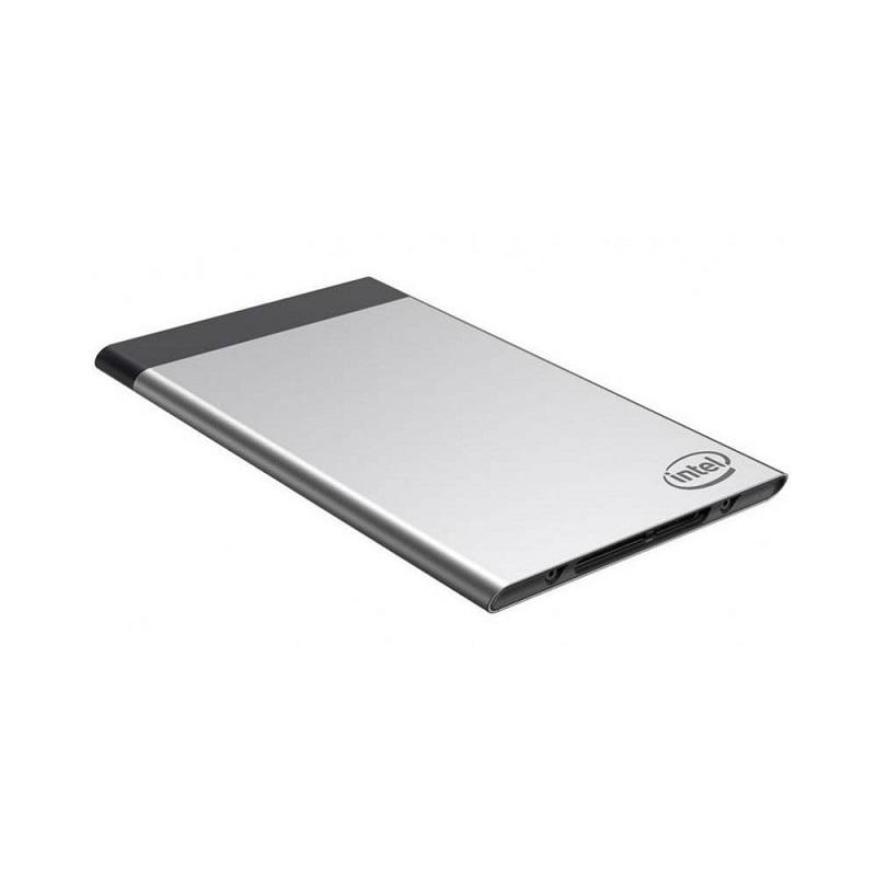 INTEL COMPUTE CARD CD1P64GK, PENTIUM N4200, 4GB, 64GB SSD, WL-AC, NO OS, 3YR WTY