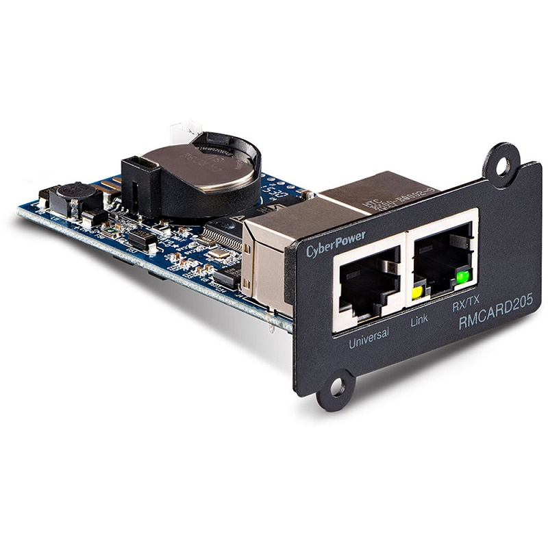 CyberPower CP89101 SNMP Card to Suites PRO Series UPS