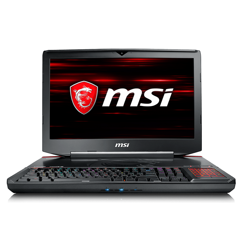 "MSI Titan GT83 8RG-010AU 18.4"" i7 1080 Gaming Notebook"