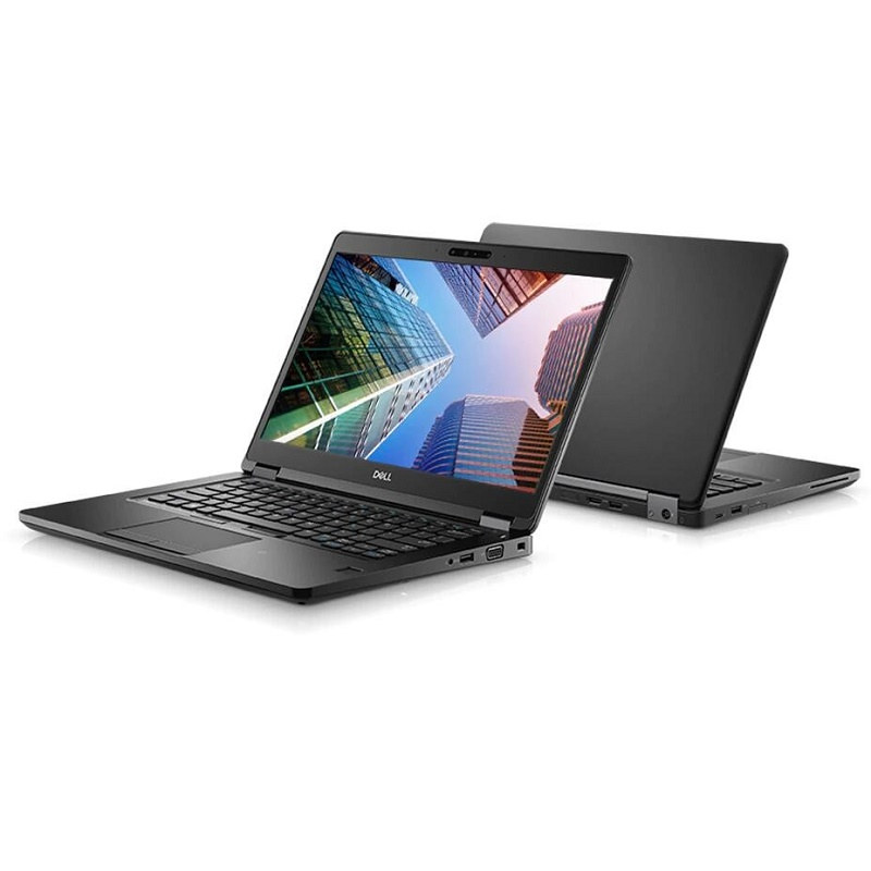 "DELL Latitude 5490 15.6"" i5-8250U 256G SSD 8G USB-C W10P Notebook"