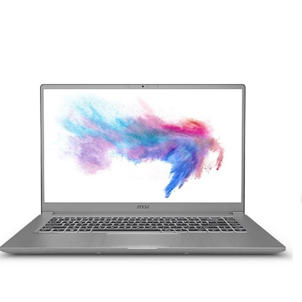"MSI Modern 15 A10M-425AU i5 15.6"" FHD 512G SSD 8G notebook"