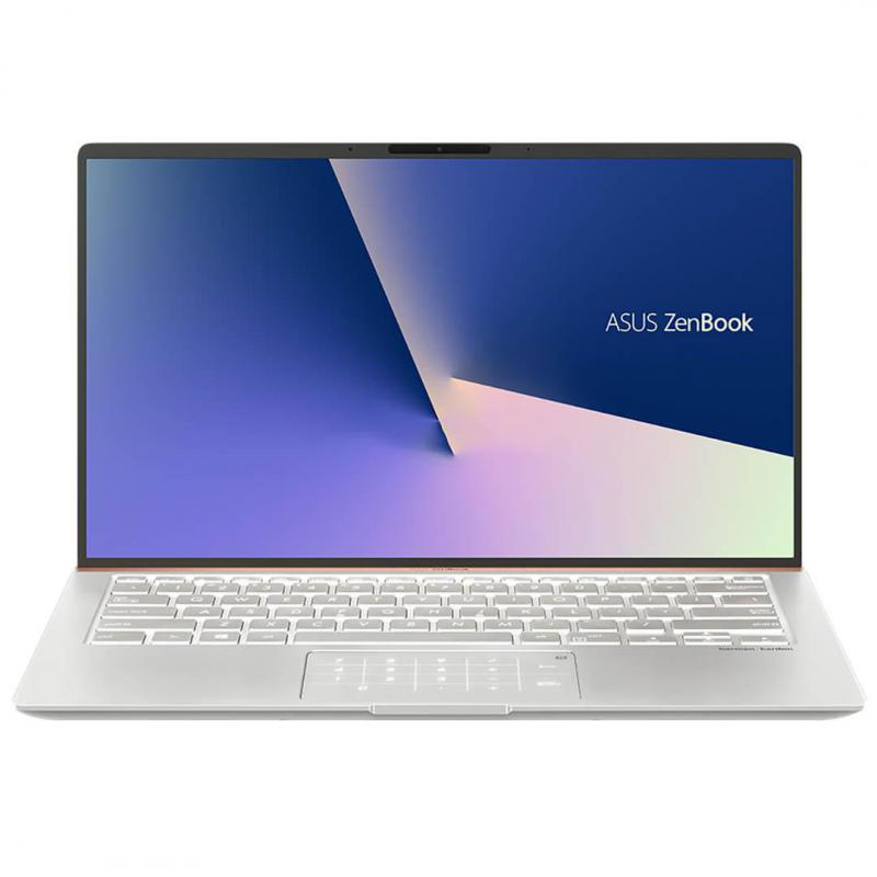 """Asus UX433FN-A5128R Zenbook 14"""" i5-8265 512G 8G mx150 W10P"""