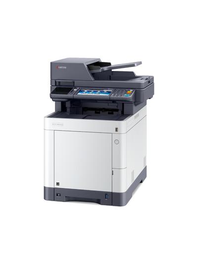 KYOCERA M6630CIDN Laser COLOUR MFP A4