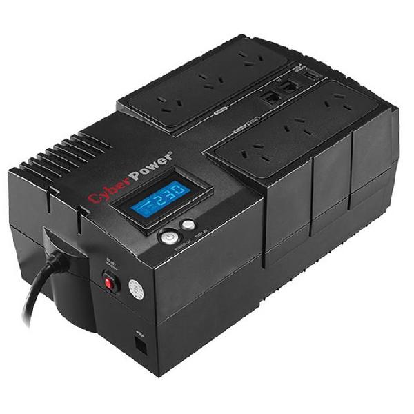 CyberPower BRIC-LCD 1000VA/600W BR1000ELCD Interactive UPS
