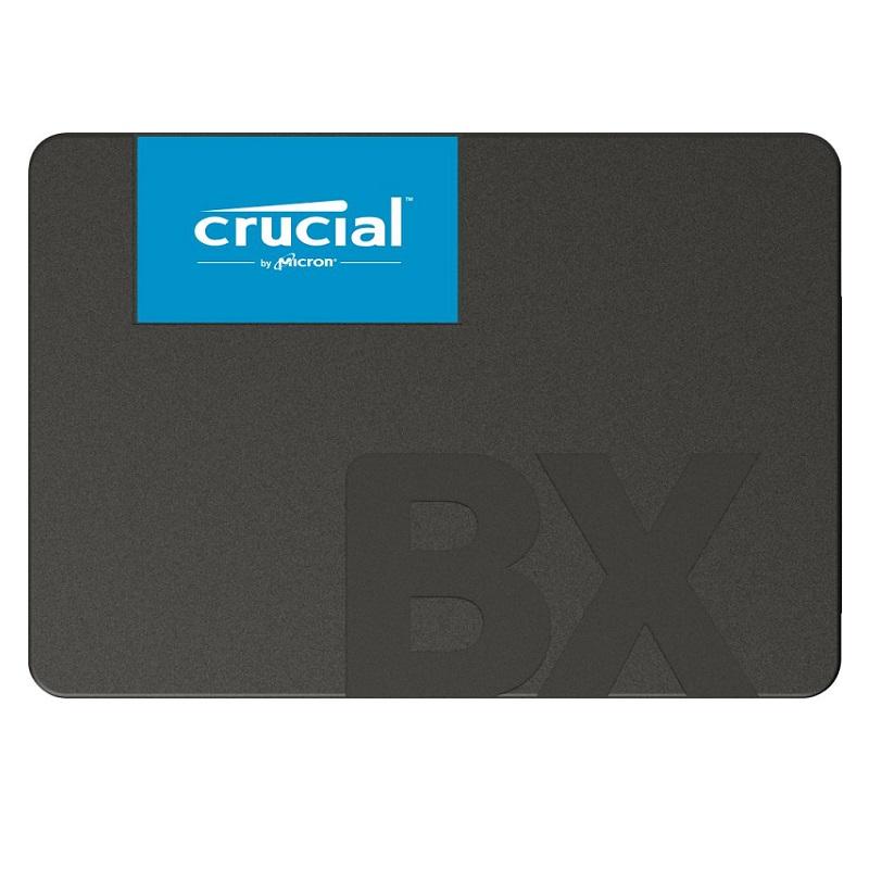 """Crucial CT480BX500SSD1 BX500 480G 2.5"""" SSD"""