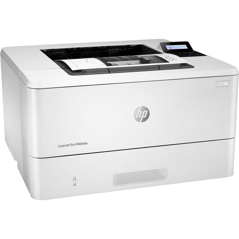HP LJ PRO M404DW MONO A4 SFP, 38PPM, 250 SHEET TRAY, DUPLEX, NETWORK, WIFI