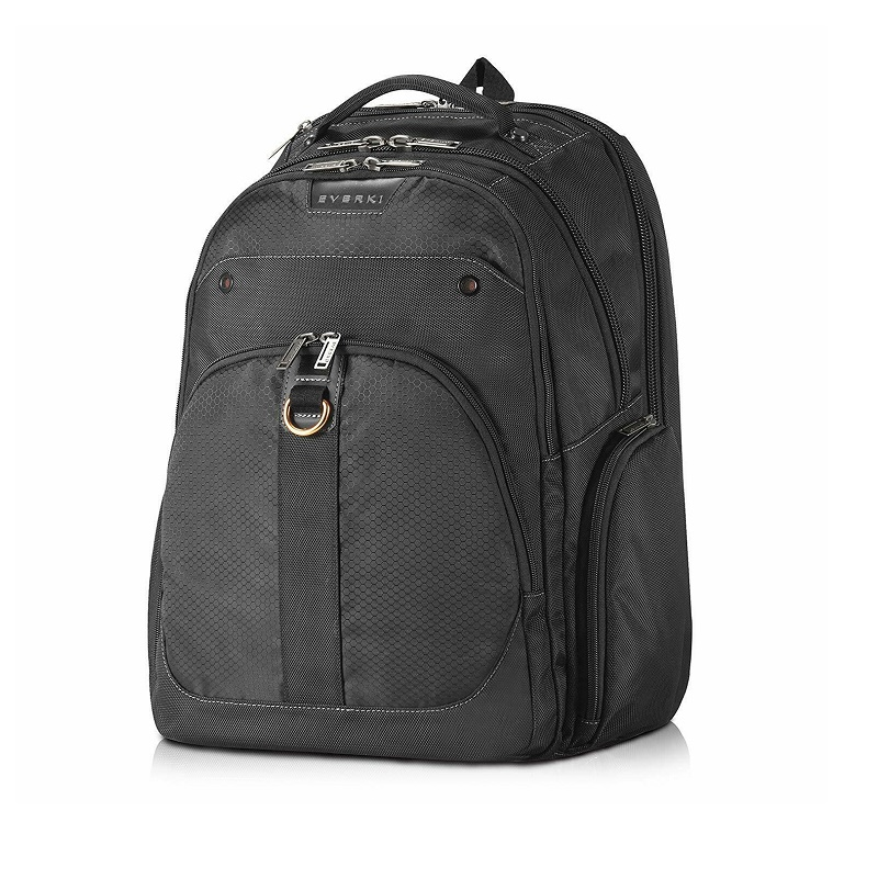 """Everki 13"""" To 17.3"""" Atlas Checkpoint Friendly Backpack"""