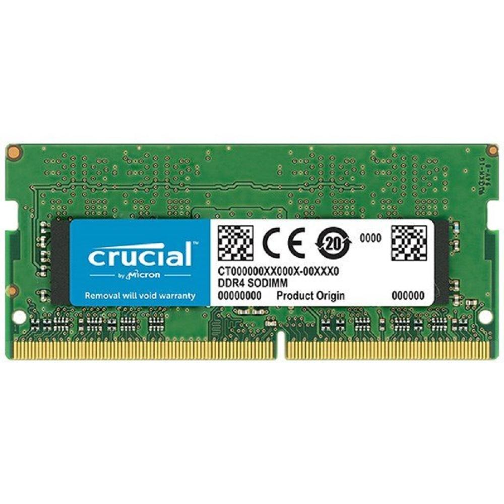 (Sodimm) Crucial CT16G4SFD832A 16G DDR4-3200 sodimm memory
