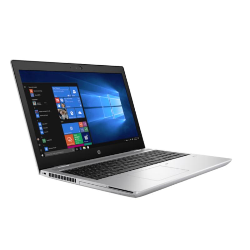 "HP 650 G4 I5-8350U 8GB, 256GB SSD, 15.6"" FHD, DVD, WL, SERIAL, W10P 64, 1YR"