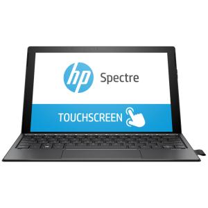 "HP x2 Spectre 1PM41PA 12.3"" i5-7260U 256G 8G W10H Notebook"