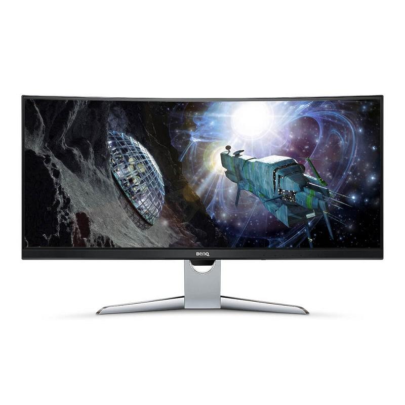 "Benq EX3501R 35"" Ultrawide WQHD 100Hz Curved Monitor"