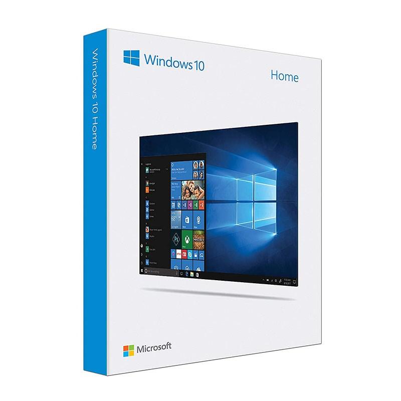 HAJ-00055 MICROSOFT RETAIL WINDOWS 10 HOME USB