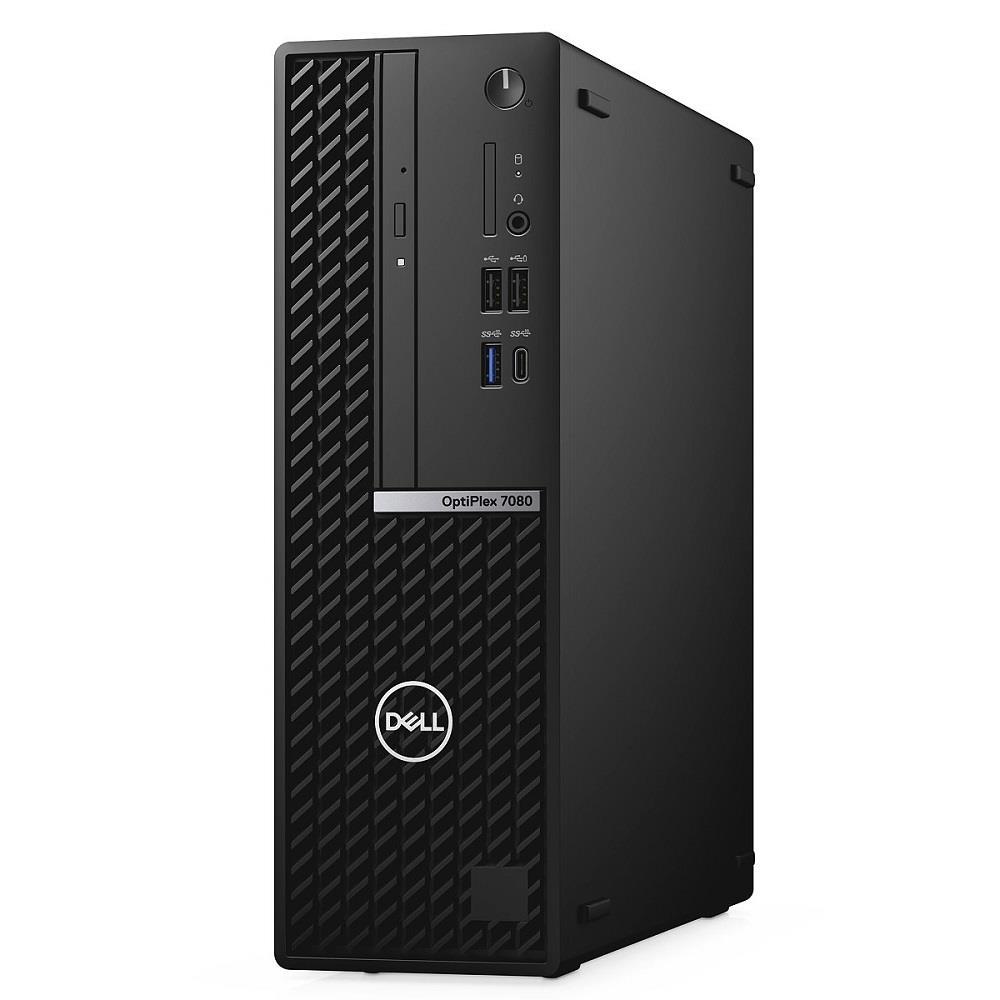 Dell 8X45N OPTIPLEX 7080 SFF I5-10500 8G 256G 3Y W10 Pro