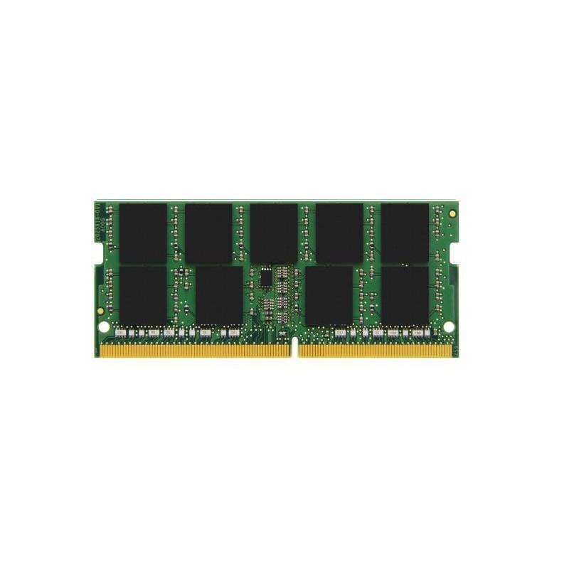 (Sodimm) Kingston KVR26S19D8/16 16G DDR4-2666 Sodimm memory