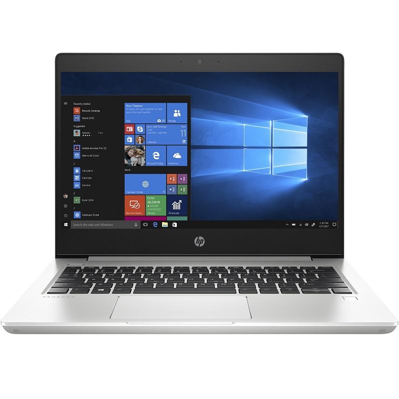 "HP 430 G6 ProBook 6BF73PA 13.3"" i5-8265U 8G 256G WWAN W10P Notebook"