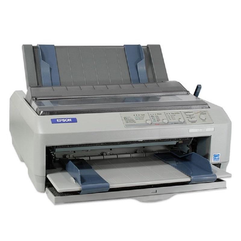EPSON LQ-590 24 PIN 440CPS DOT MATRIX PRNT