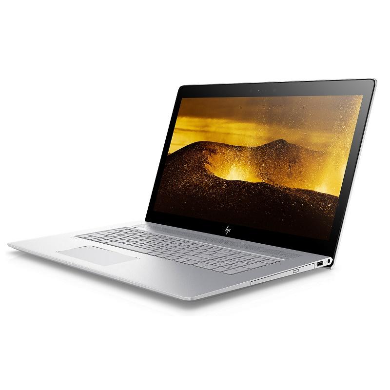 "HP 17 4DQ72PA 17.3"" i5-8250U Radeon 530 8G 2T DVDRW W10H Notebook"