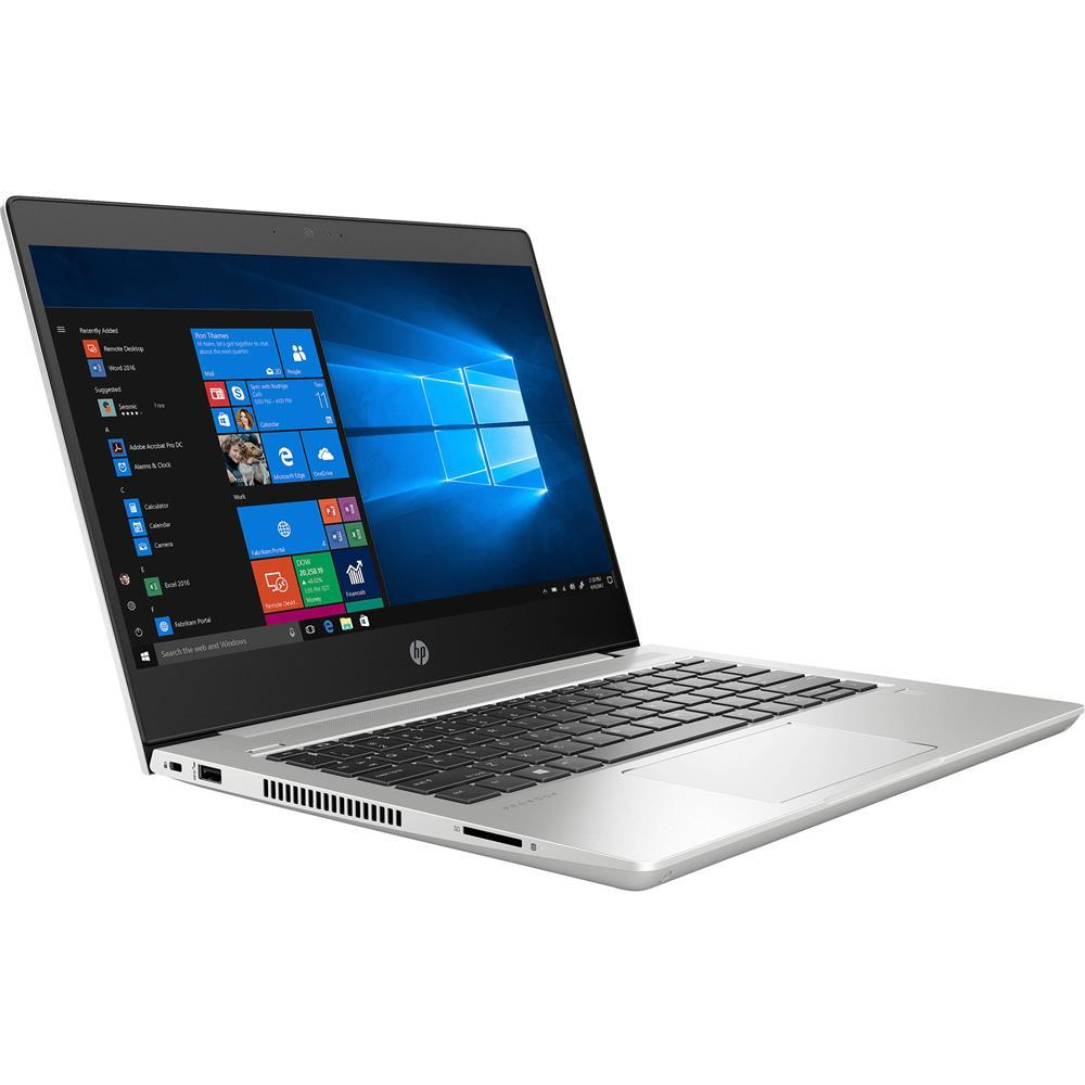 """HP 450 G6 I5-8265U 8GB, 256GB, 15.6"""" HD, WL, BT, W10 HOME 64, 1YR"""