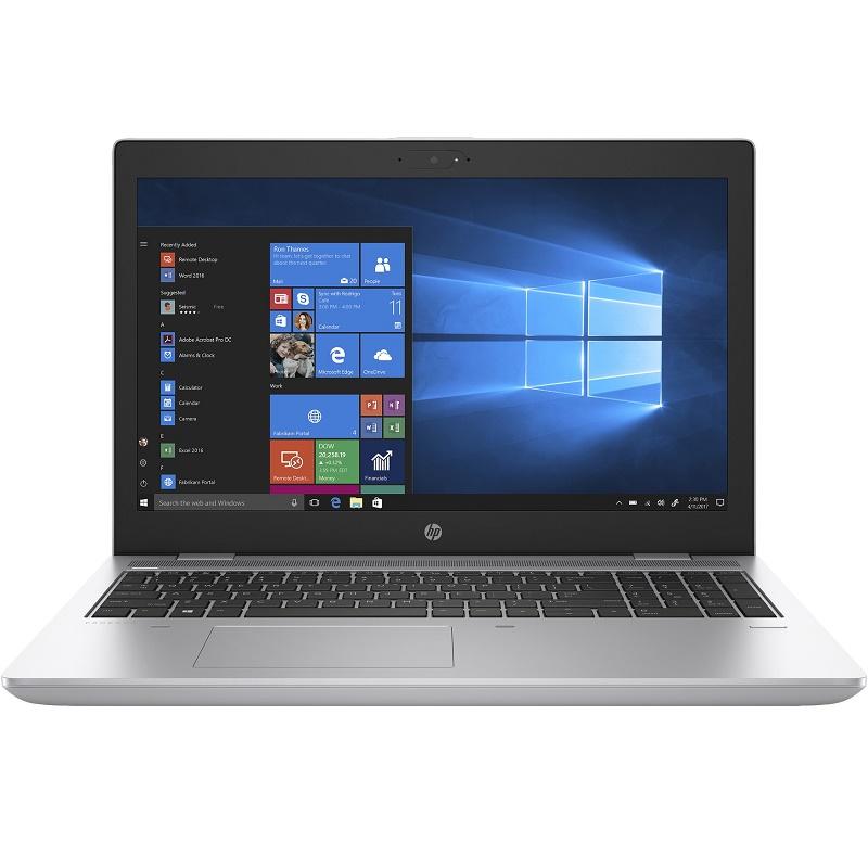 "HP 650 G4 ProBook 4CR37PA 15.6"" i7-8550U 8G 256G SSD DVD VGA W10P Notebook"