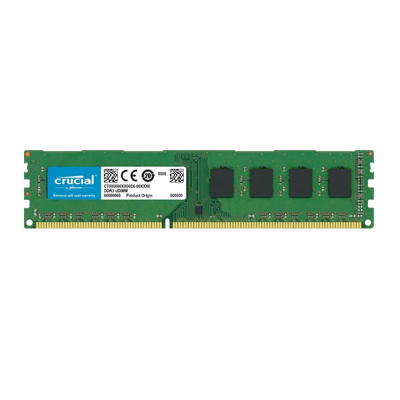 Crucial CT51264BD160BJ 4G DDR3L-1600 memory