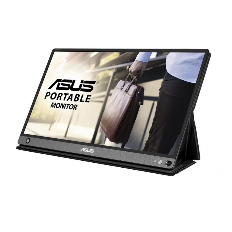 """Asus MB16AHP 15.6"""" Portable Monitor with Embedded battery"""