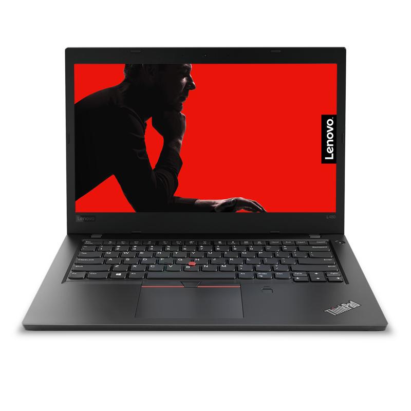 """LENOVO Thinkpad L480 20LS001WAU 14"""" i7-8550U 256G SSD 8G W10P Notebook"""