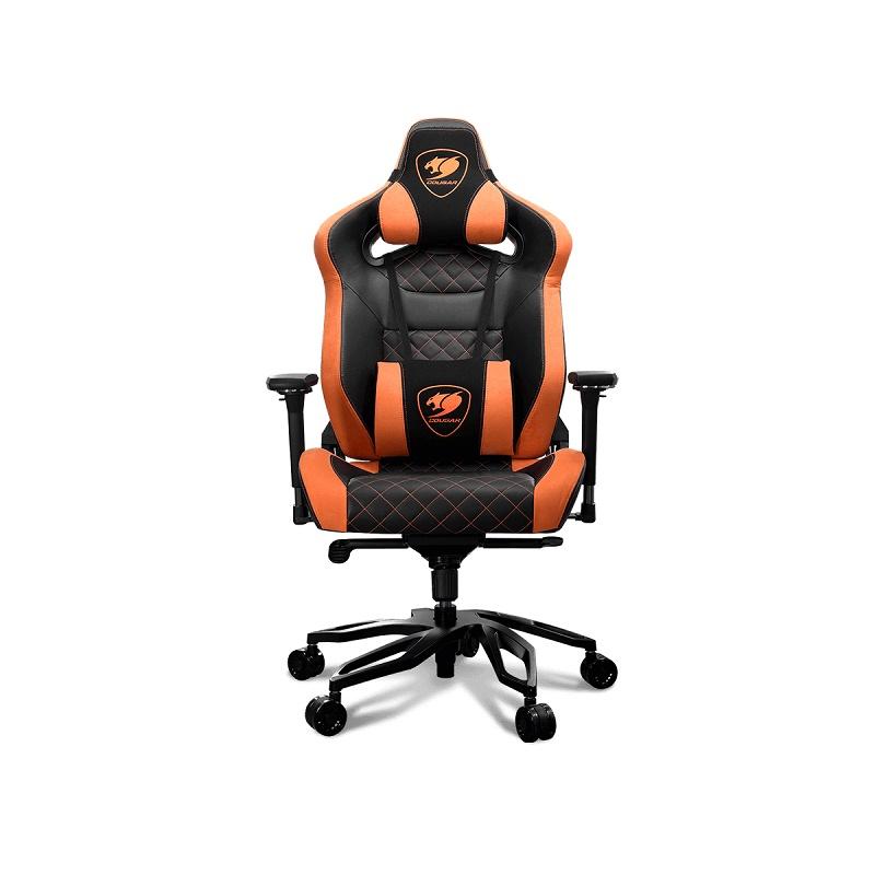 Cougar Armor Titan Pro Gaming chair (Manual Freight)