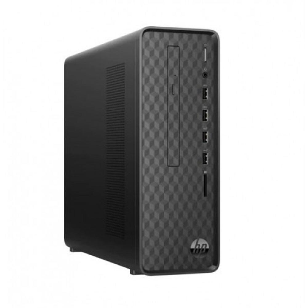 HP Slim Desktop S01-af1132a 9EG62AA I3-10100 8G 256G DVD W10