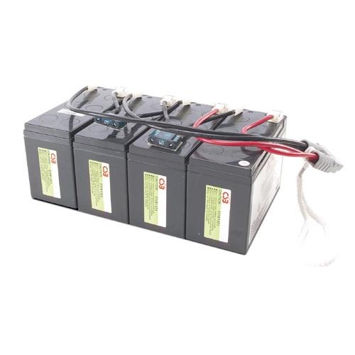 APC - SCHNEIDER APC Replacement Battery Cartridge #25