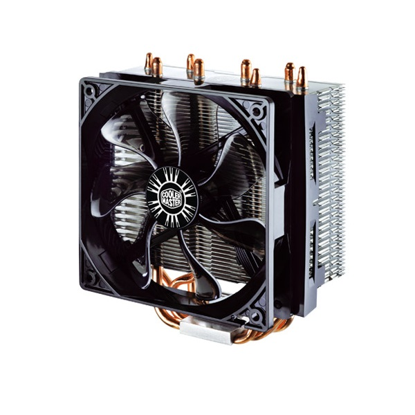 COOLERMASTER HYPER T4 UNIVERSAL CPU Fan (AM4 ready)