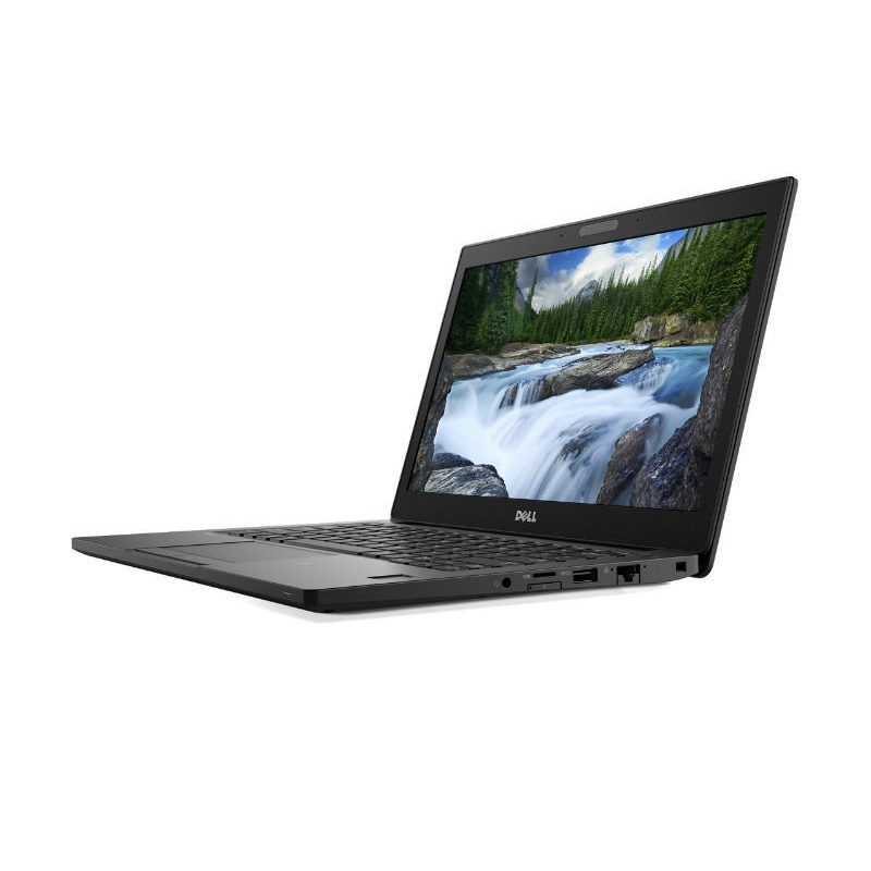 DELL LAT 7290 I5-8250U 8GB 256GB SSD HD